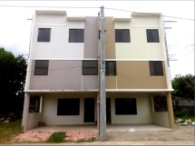 Php 23,492/Month Bettina 3BR 3 Storey Commercial Shophouse Kelsey Hills San Jose Del Monte City Bulacan
